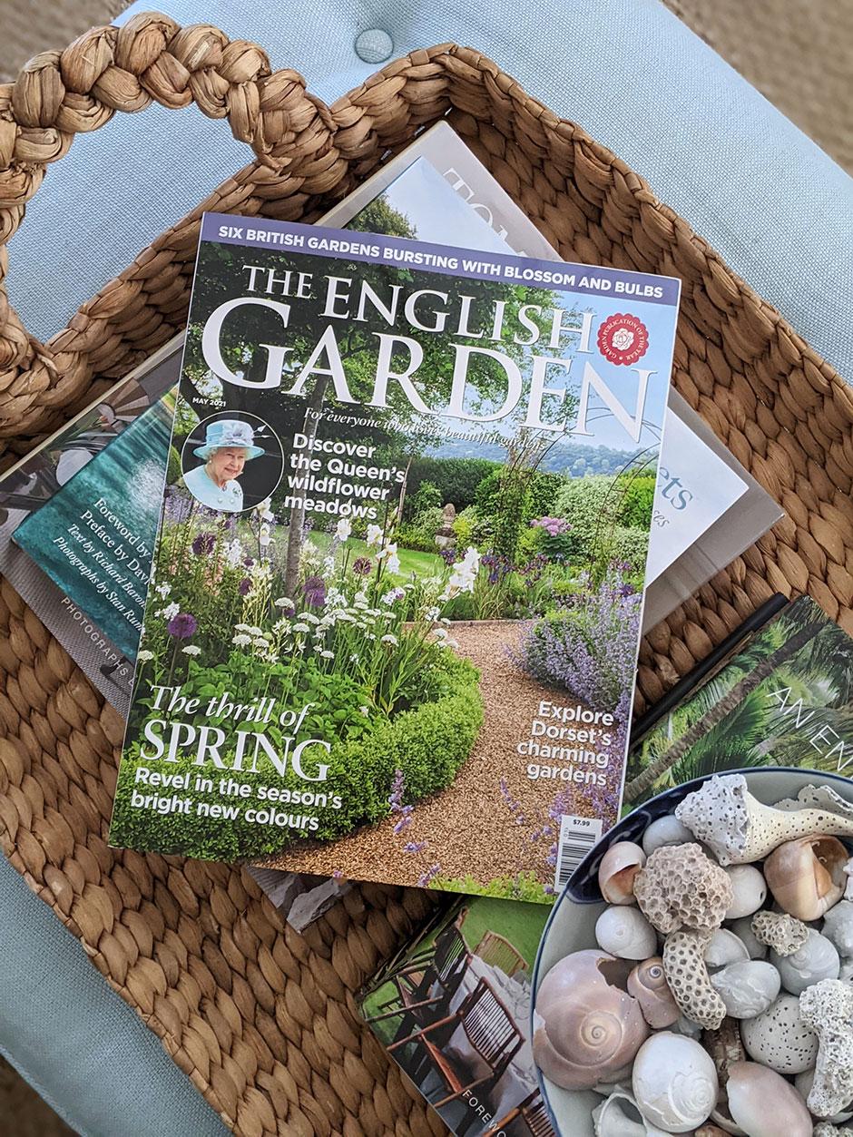 The English Garden Magazine (US Edition)