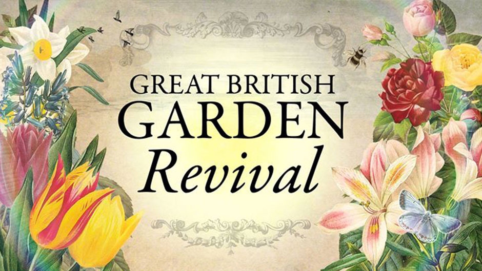 BBC2, The Great British Garden Revival (Series 2, Episode 5, broadcast 2015)